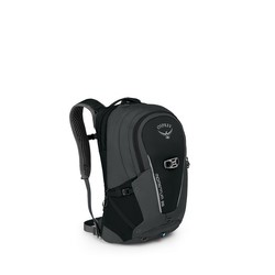 Osprey Momentum 26L Commuter Laptop Daypack - Black