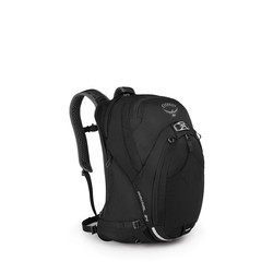 Osprey Radial 34L Commuter Active Laptop Daypack - M/L - Black