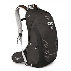 Osprey Talon 22L Mens Hiking Daypack - Black