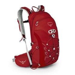 Osprey Talon 11L Mens Hiking Daypack - Martian Red