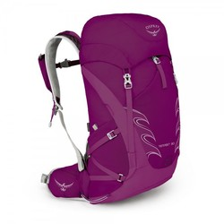 Osprey Tempest 30L Womens Hiking Daypack - Mystic Mag