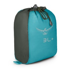 Osprey Ultralight Stretch Stuff Sack 3L+ - Tropic Teal
