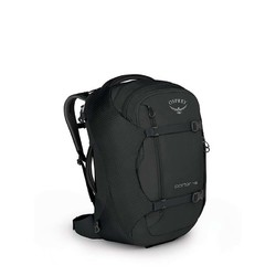 Osprey Porter 46L Lightweight Travel Backpack - Black