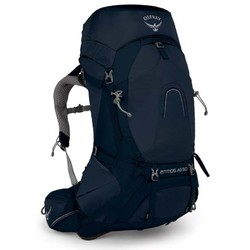Osprey Atmos AG 50L Hiking Backpack - Unity Blue