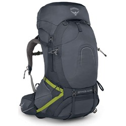 Osprey Atmos AG 65L Hiking Backpack - Abyss Grey