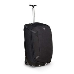 Osprey Ozone Wheeled 75L Rolling Luggage - Black