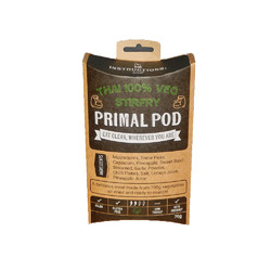 Primal Pod Thai 100% Veg Stirfry Air Dried Meal