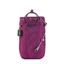 Pacsafe Travelsafe 3L Anti-theft Bag - Currant