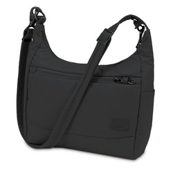 Pacsafe Citysafe CS100 Anti-theft Travel Handbag - Black