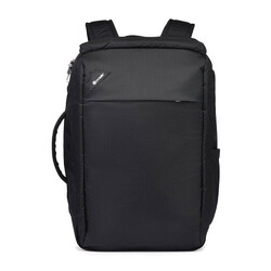 Pacsafe Vibe 28L Commuter Anti-Theft Backpack - Jet Black