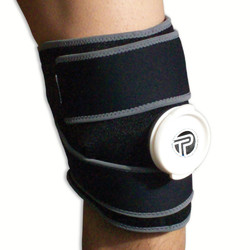 Pro-Tec Ice Cold Therapy Wrap - Black