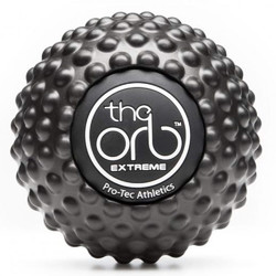 "Pro-Tec The Orb Extreme 4.5"" Massage Ball - Black"