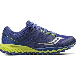 Saucony Peregrine 7 Womens Trail Running Shoes