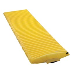 Thermarest NeoAir Xlite Max SV Ultralight Hiking Mattress - Lemon Curry - Large