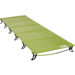 Thermarest UltraLite Compact Stretcher Cot - Regular - Green