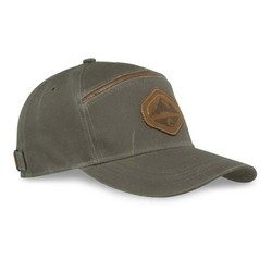 Sunday Afternoons Field Cap - Moss