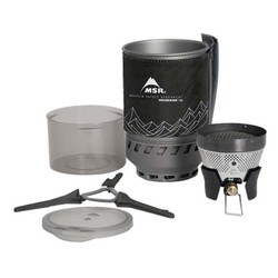 MSR Windburner Cooking System - Black 1.8L