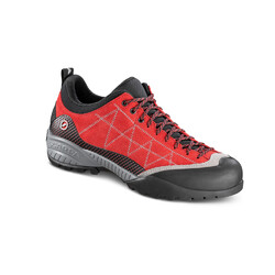 Scarpa Zen Pro Womens Approach Shoes - Red/Ibiscus