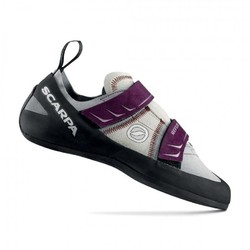 Scarpa Reflex Womens Climbing Shoes - Pewtr/Plum