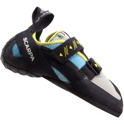 Scarpa Vapor V Womens Leather Rock Climbing Shoes