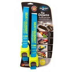 Sea To Summit Heavy Duty Tie Downs with Silicone Cover - 3.5m