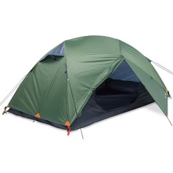 Explore Planet Earth Spartan 2 Person Hiking Tent