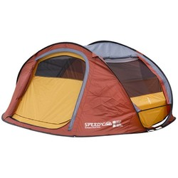 Explore Planet Earth Speedy Earth 4 Tent - 4 Person