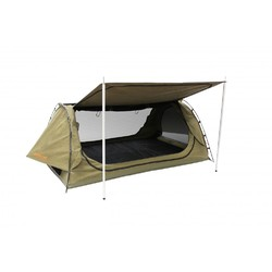Darche Dusk to Dawn 900 Single Freestanding Canvas Dome Swag