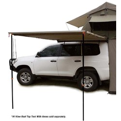 Darche Eclipse 4WD Awning Shade Shelter - 2m x 2.5m
