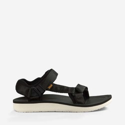Teva Womens Original Universal Sandals - Black
