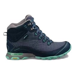 Ahnu By Teva Sugarpine II Waterproof Hiking Boot - Insignia Blue