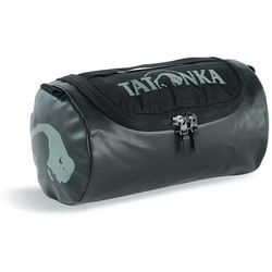 Tatonka Care Barrel Wash / Toiletry Bag 3L Large - Black