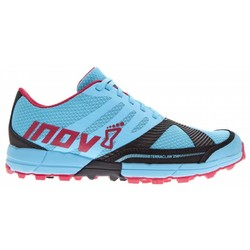 Inov8 Terra Claw 250 Womens Trail Running Shoes - Blue/Berry