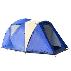 Mannagum Henty 5G - 5 Person Family Tent