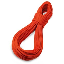 Tendon Master 9.4 Complete Shield 60m Rope - Orange