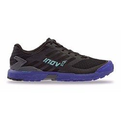 Inov8 Trailroc 285 Womens Trail Running Shoes - Black/Purple