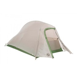 Big Agnes Seedhouse SL 2 Person Hiking Tent - Ash/Green