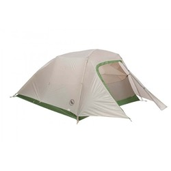 Big Agnes Seedhouse SL 3 Person Hiking Tent - Ash/Green