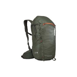 Thule Stir 28L Mens Hiking Backpack - Dark Forest