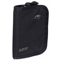 Tasmanian Tiger Tactical Wallet RFID Blocking - Black