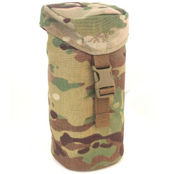 Tasmanian Tiger Bottle Holder 1L - Multicam