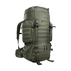 Tasmanian Tiger Raid Pack MKIII IRR Military Hiking Pack - Stone Grey Olive