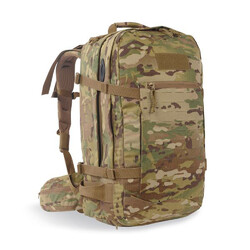 Tasmanian Tiger Mission Pack MKII 37L Tactical Combat Backpack - Multicam