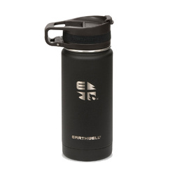 Earthwell Roaster 16oz/470ml Vacuum Bottle - Loop Cap