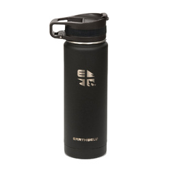Earthwell Roaster 20oz/590ml Vacuum Bottle - Loop Cap