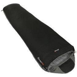 Vango Planet 150 4c Travel sleeping Bag with Mossie Net