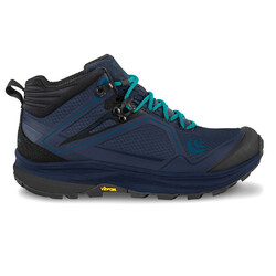 Topo Athletic Trailventure Womens Hiking Boots - Navy Blue