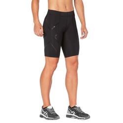 2XU Womens Compression Shorts - Black/Nero