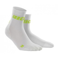 CEP Dynamic Ultralight Short Mens Compression Socks