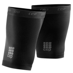 CEP Dynamic+ Quad Compression Sleeves - Black